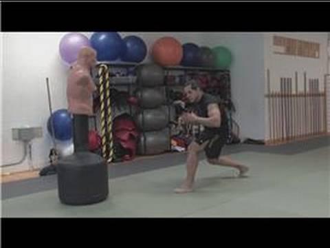 Dövüş Sanatları Teknikleri : Öğrenme Capoeira