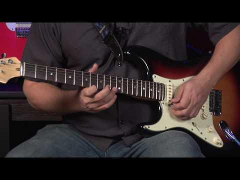 Gitar Çalmayı Yt : Blues Gitar: Beş Yalıyor