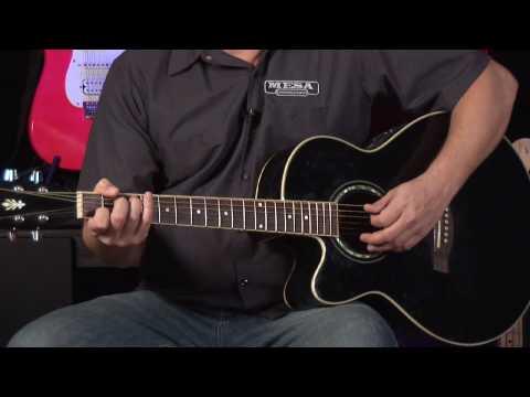 Gitar Çalmayı Yt : Gitar Dersi