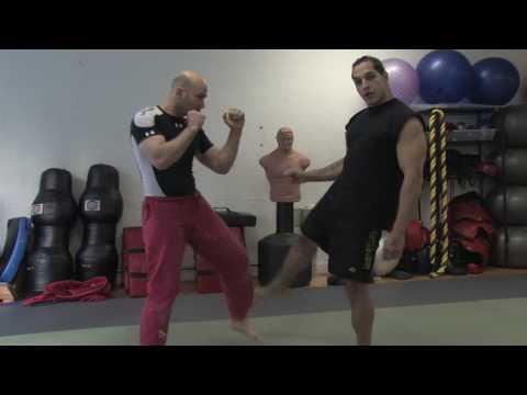 Yt - Dövüş Sanatları Ve Brezilya Jiu-Jitsu : Gerçek Dünya Mücadele Stand-Up Teknikleri