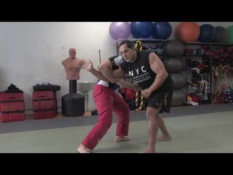 Yt - Dövüş Sanatları Ve Brezilya Jiu-Jitsu : Jiu-Jitsu Bilim: Karşı Atak