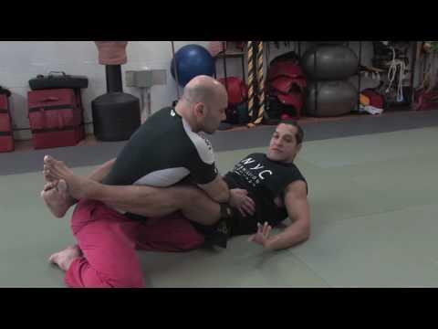 Yt - Dövüş Sanatları Ve Brezilya Jiu-Jitsu : Jiu-Jitsu Bilim: Nöbetçiyi Savunmak