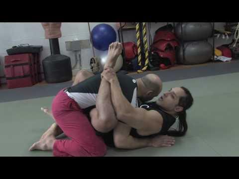 Yt - Dövüş Sanatları Ve Brezilya Jiu-Jitsu : Jiu-Jitsu: Kauçuk Bekçi