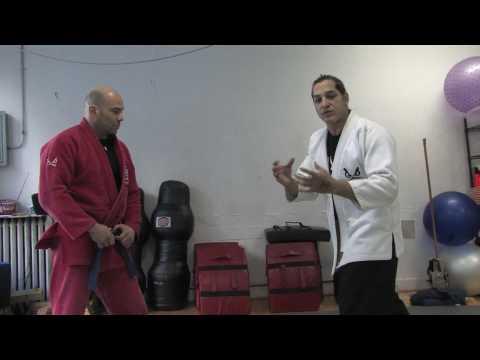 Yt - Dövüş Sanatları Ve Brezilya Jiu-Jitsu : Jiu-Jitsu Vs. Kempo