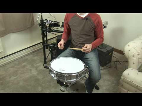 Davul & Perküsyon : Yürüyen Trampet Davul Teknikleri