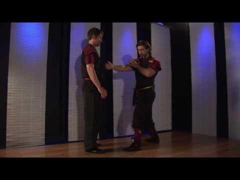 Martial Arts & Ninjutsu : Ninjutsu Teknikleri