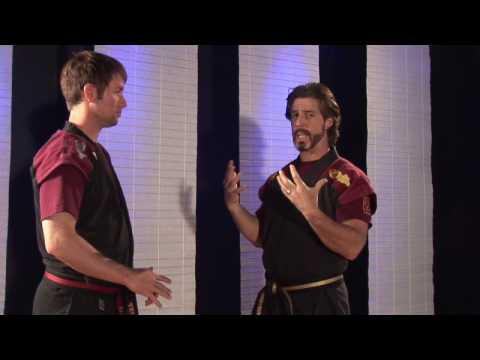 Martial Arts & Ninjutsu : Savaş Taktikleri Yakın