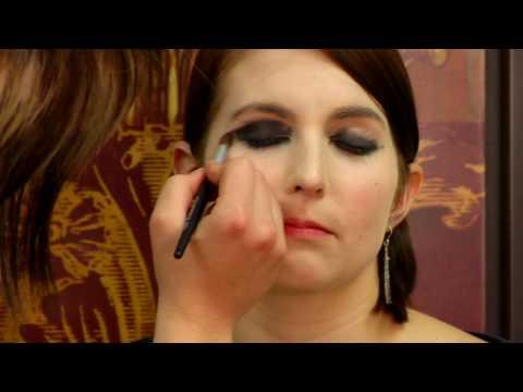 Yt - Makyaj 4 : Cadılar Bayramı İçin Ölü Gelin Makyaj
