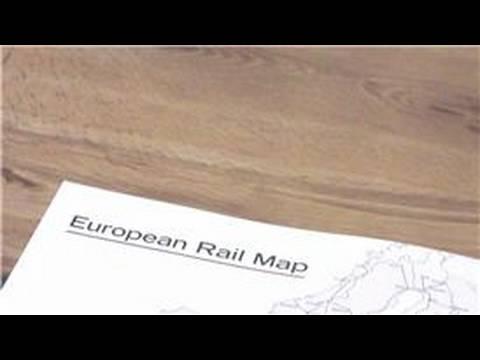 Tren Bileti Bilgileri Bulmak İçin Nasıl Uluslararası Seyahat İpuçları :