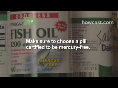 Nasıl Daha Fazla Omega-3 Yağ Asitleri Diyet İçine Almak İçin