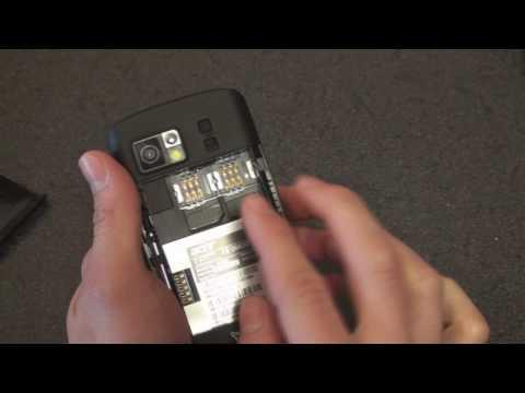 Çift Sım Acer Dx900 Unboxing