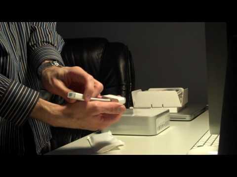 Apple Mac Mini Unboxing