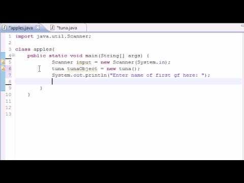 Java Programlama Eğitimi - 16 - Birçok Yöntem Ve Örnekleri