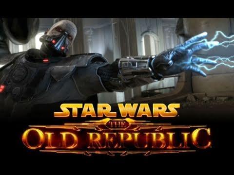 Star Wars: Eski Cumhuriyet E3 2009 Jedi Vs Sith Fragmanı [Hq] (Oranı Bu Oyun)