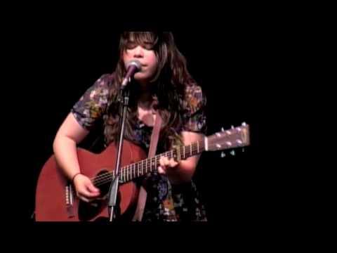 Samantha Crain Ve Gece Yarısı Bile Tüylerimi - Aslan