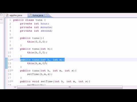 Java Programlama Eğitimi - 41 - Markalar İçin Nesnelerini Oluşturma