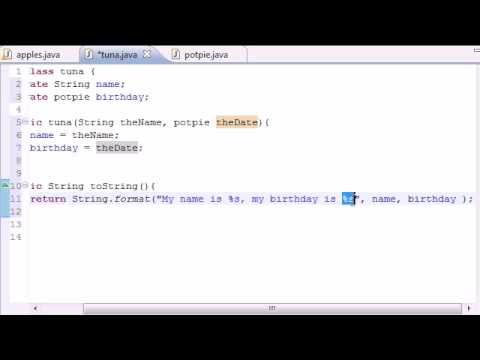 Java Programlama Eğitimi - 43 - Kompozisyon