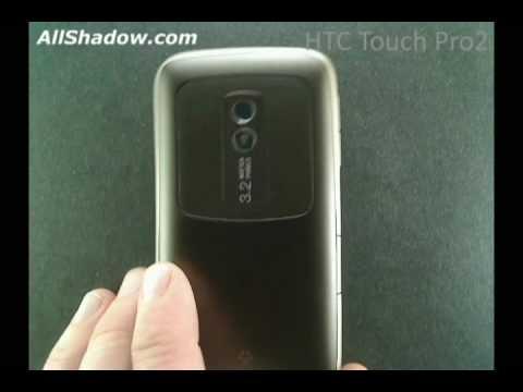 T-Mobile Htc Değmek Pro2-E Kadar Yakın