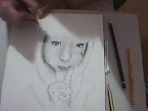 Michelle Phan Çiziminin Hız