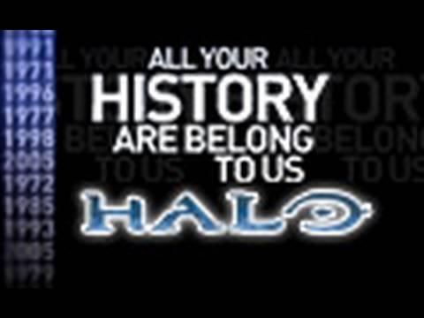 Halo Bölüm 1: Daha Önce Halka Halo