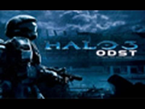 Halo 3: Odst Canlı Aksiyon Fragmanı [Hd]