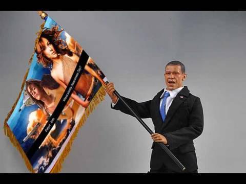 Yalan Söylüyorsun! Obama Vs Joe Wilson