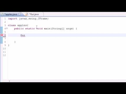 Java Programlama Eğitimi - 63 - Jbutton Final Programı