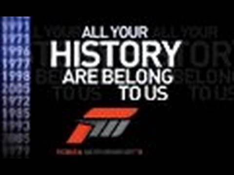 Forza Motorsport: Corps'ta Yangınları