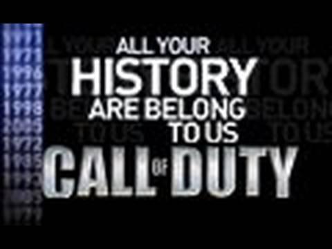 Call Of Duty Bölüm 1: Dışarı Kırma