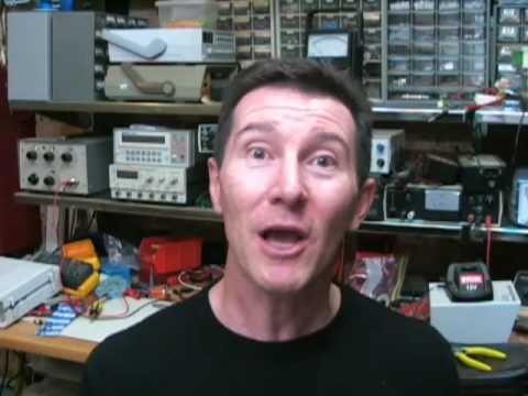 Eevblog #40 - Dilbert Ve Mikro Dünya Mühendislik Yönetilen