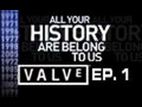 Vana Ep 1: Olası Kahramanlar (W / Gabe Newell Interview)