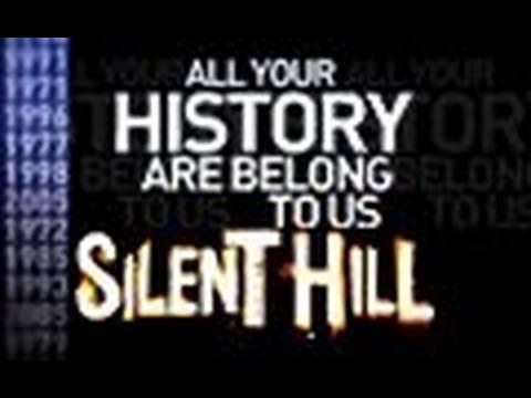 Silent Hill Bölüm 1 (Cadılar Bayramı Oyun Geliştirme Geçmiş)
