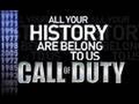 Call Of Duty Bölüm 4: Avantajı Basarak