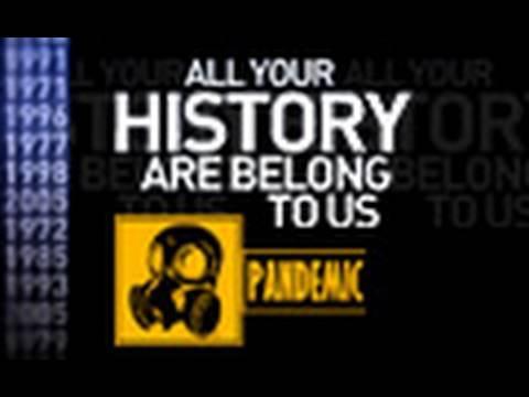 Pandemic Studios: Bir Salgın İçeren