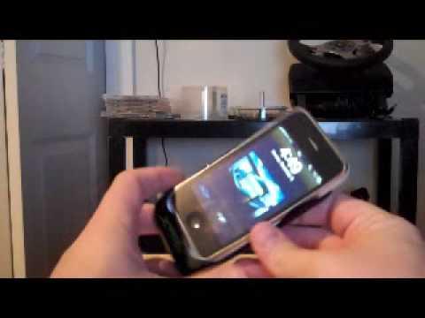 Energizer Başında Git Powered İphone Kılıf (İpower2, Xpal) İçin