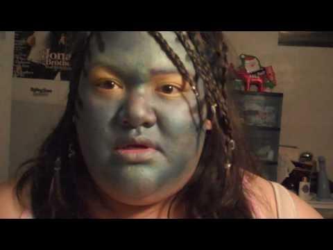 Avatar Makyaj Eğitimi