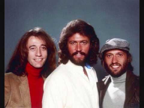 Bee Gees - Love (Original) Hq Ne Kadar Derin [Hiçbir Konser / Yok Karaoke]
