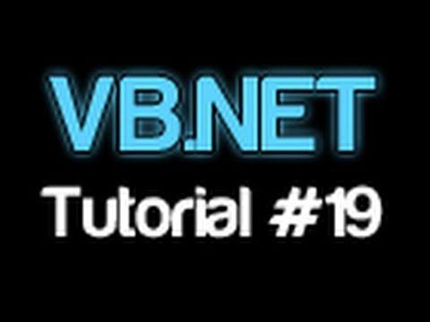 Vb.net Öğretici 19 - Fonksiyonları (Visual Basic 2008/2010)