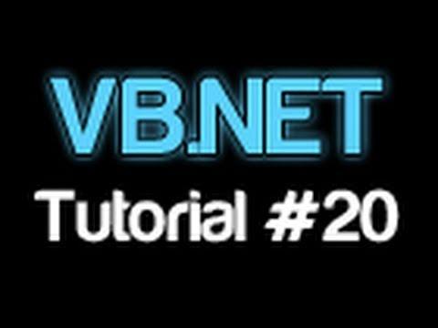 Vb.net Öğretici 20 - Gelişmiş İleti Kutusu (Visual Basic 2008/2010)