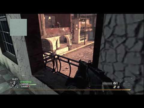 Call Of Duty: Modern Warfare 2 - Oyun / Yorum 28-5 (Hd)