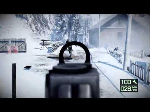 Battlefield Bad Company 2 - Bölüm 7 - Tek Oyuncu Kampanya (Hd)
