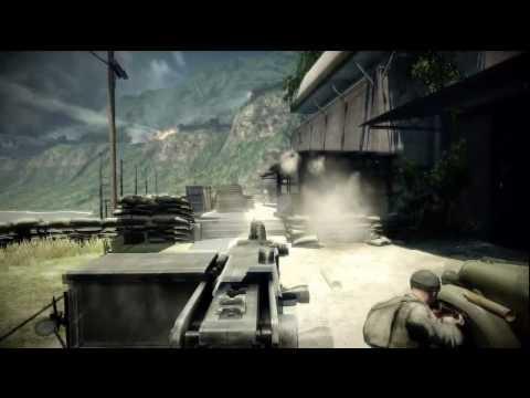 Battlefield Bad Company 2 - Bölüm 3 - Tek Oyuncu Kampanya (Hd)
