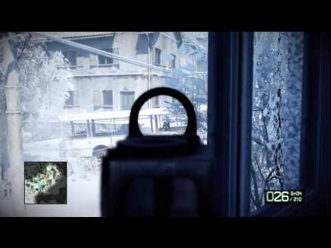 Battlefield Bad Company 2 - Bölüm 5 - Tek Oyuncu Kampanya (Hd)