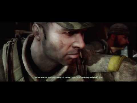 Battlefield Bad Company 2 - Bölüm 9 - Tek Oyuncu Kampanya (Hd)