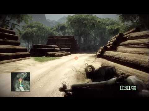 Battlefield Bad Company 2 - Bölüm 13 - Tek Oyuncu Kampanya (Hd)