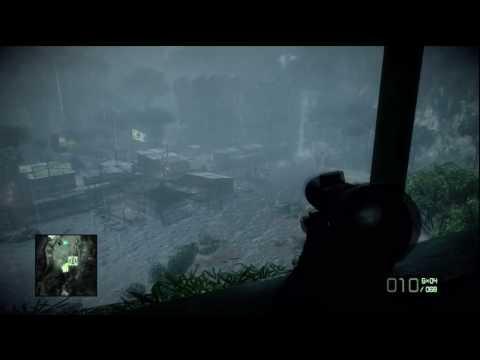 Battlefield Bad Company 2 - Bölüm 14 - Tek Oyuncu Kampanya (Hd)