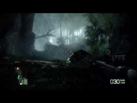Battlefield Bad Company 2 - Bölüm 15 - Tek Oyuncu Kampanya (Hd)