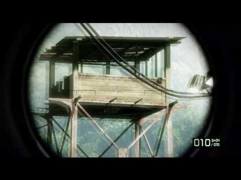 Battlefield Bad Company 2 - Bölüm 16 - Tek Oyuncu Kampanya (Hd)