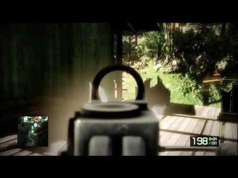 Battlefield Bad Company 2 - Bölüm 17 - Tek Oyuncu Kampanya (Hd)