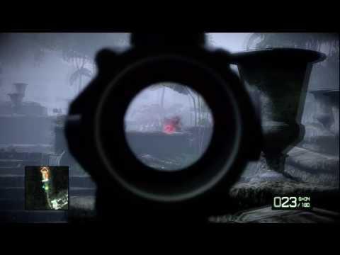 Battlefield Bad Company 2 - Bölüm 18 - Tek Oyuncu Kampanya (Hd)